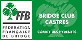 BRIDGE CLUB CASTRES